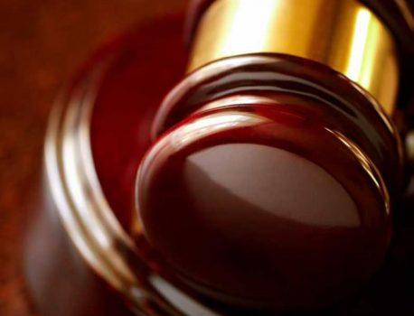 دادگاه فدرال: آقای  سفره خانه ها