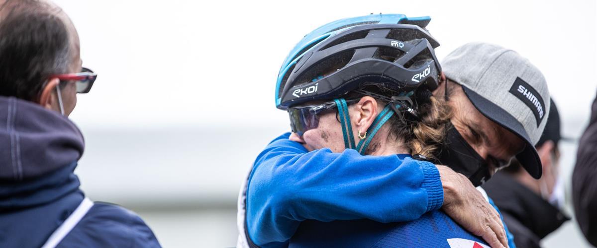 Giro d'Onore 2020 – آفرود: 7 سوارکار برای 7 تریبون