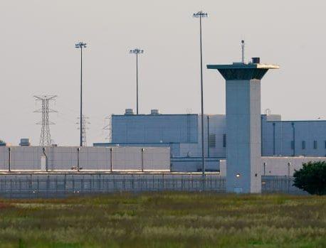 انتظار می رود جمعه شب سیزدهم زندانی ایالات متحده را در دوران ریاست جمهوری ترامپ اعدام کند
