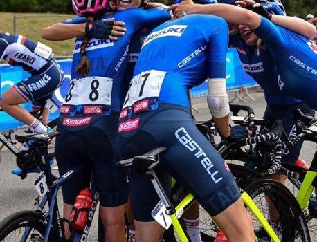Giro d'Onore 2020 – غنا و نیکولو پیشرو هستند
