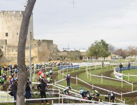 Tricolori Ciclocross 2021 – نمایش برای عناوین جوانان