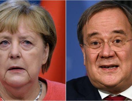 حزب نخست وزیر آلمان آنگلا مرکل رهبر جدیدی را انتخاب می کند
