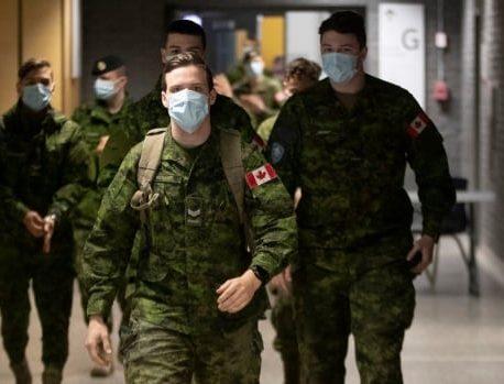 آیا وقت آن رسیده است که آژانس های اطلاعاتی غرب با بیماری های همه گیر به عنوان یک تهدید امنیتی برخورد کنند؟