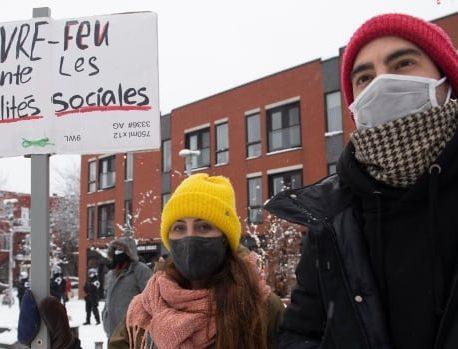 ویروس کرونا ویروس: آنچه روز یکشنبه در کانادا و سراسر جهان اتفاق می افتد