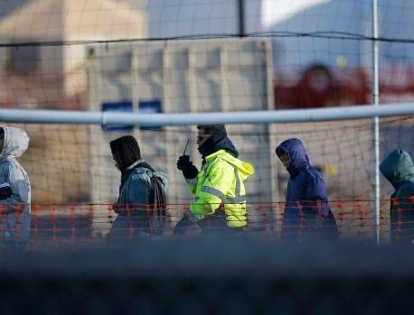 سیاست تقسیم خانواده ترامپ در مرز در گزارشی توسط بازرس کل منفجر شد
