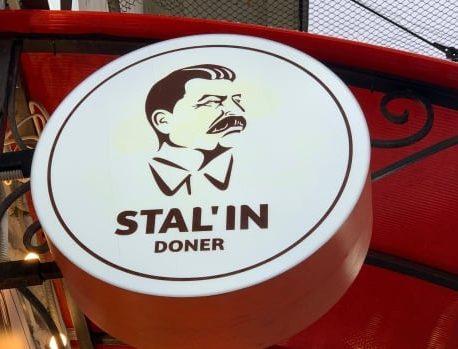 چرا یک فروشگاه کباب مسکو بحث در مورد میراث استالین را از سر گرفته است