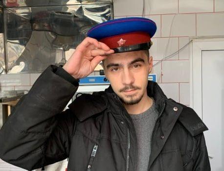 فروشگاه کباب با موضوع استالین در حال بازگشایی زخم های قدیمی در روسیه است