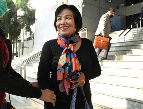 دادگاهی در تایلند به جرم توهین به پادشاه رکورد 43 سال حبس را صادر کرد