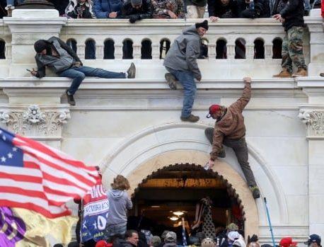 جمهوری خواهان به دنبال شورش های کاپیتول هیل با عواقب مالی روبرو می شوند