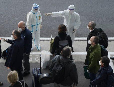 تیم WHO برای بررسی منشا ویروس کرونا به ووهان چین می رسد