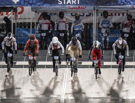 تیم ملی BMX – آتزوری برای جام جهانی ورونا